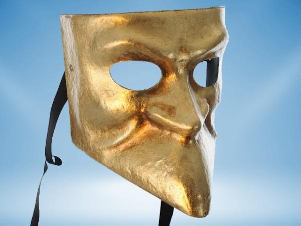 Bauta-Maske