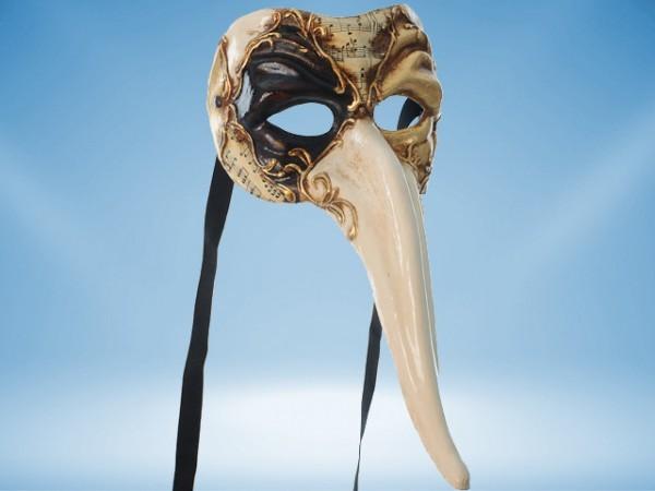 Capitano-Maske