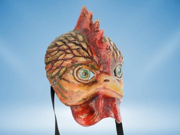 Hahn-Maske