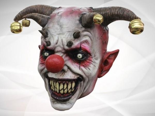 Joker-Maske