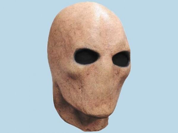 Slender Man Maske